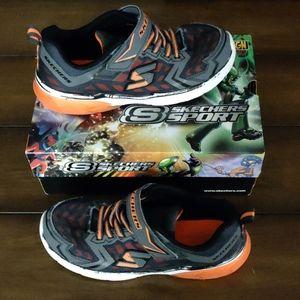 Boy's Skechers Shoes